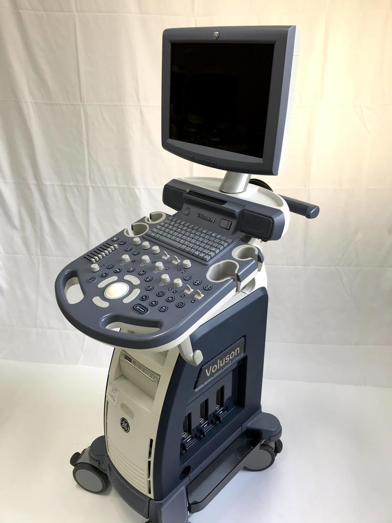 Ultrasound system(Color)photo1