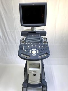 Ultrasound system(Color)photo3